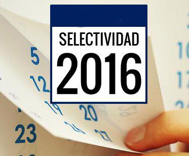 fechas-selectividad-2016